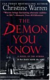 The Demon You Know (The Others, #3)