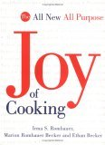 The All New, All Purpose Joy of Cooking