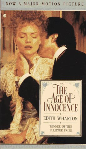 Age Of Innocence Review Movie
