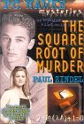 The Square Root of Murder (P.C. Hawke Mysteries, #5)