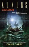 Aliens: Cauldron: Adrift in Space, Terror is Born Again