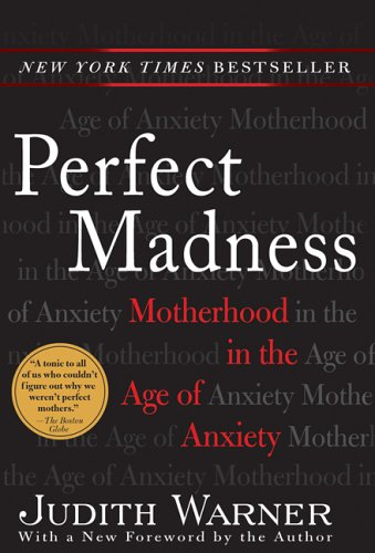 Perfect Madness (cover image)