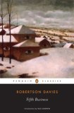 Fifth Business (Penguin Classics)
