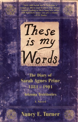 These Is My Words (Sarah Agnes Prine, #1)
