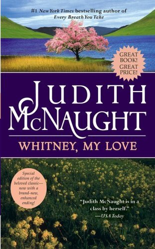 Whitney, My Love (Westmoreland, #2)
