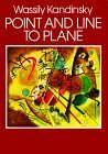 Point and Line to Plane (Dover Books on Art History)