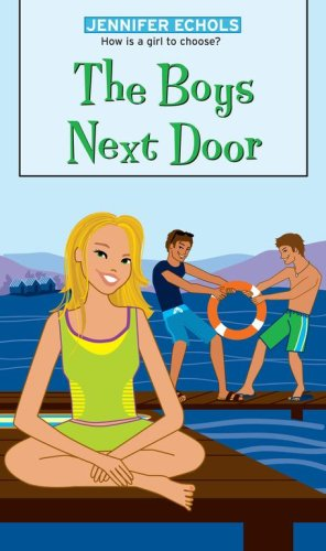 The Boys Next Door (Simon Romantic Comedies)