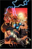 X-Men/Black Panther: Wild Kingdom TPB (X-Men