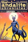 The Andalite Chronicles (Animorphs)