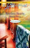 Restless Hearts (Love Inspired)
