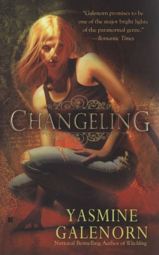 Changeling (Otherworld / Sisters of the Moon #2)