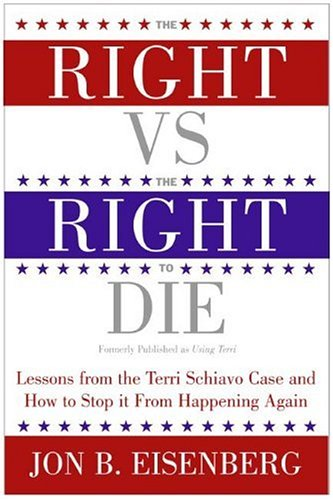 right to die: the terri schiavo case essay Urgent update and note from author: the following is an article for voices magazine i wrote on 8/3/02 the magazine will be published next month but, because of the critical developments in terri's case, this article has been placed online ahead of time urgent recent developments.