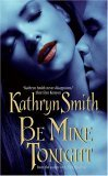 Be Mine Tonight  (The Brotherhood of Blood, Book 1)