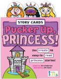 Story Cards: Pucker Up Princess (Story Cards)