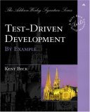 Test Driven Development: By Example (Addison-Wesley Signature Series)