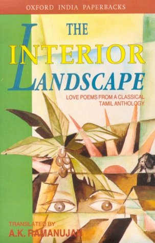 love poems in tamil language. The Interior Landscape: Love