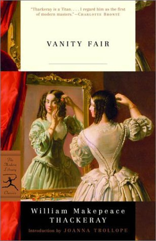 vanity fair novel  review