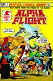 Alpha Flight Classic Volume 1 TPB