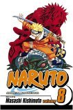 Naruto, Vol. 8: Life-and-Death Battles