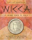 Wicca: A Year & a Day: 366 Days of Spiritual Practice in the Craft of the Wise