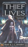 Thief of Lives (Noble Dead, Book 2)