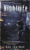 Nightlife (Cal Leandros book 1, Roc Fantasy)