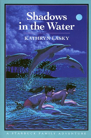 Shadows in the Water (Starbuck Family Adventure, #2)