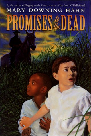 Promises to the Dead Mary Downing Hahn