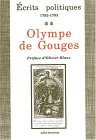 Olympe de Gouges Quotes