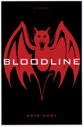 Bloodline (Bloodline, #1) by Kate Cary - Reviews, Discussion ...