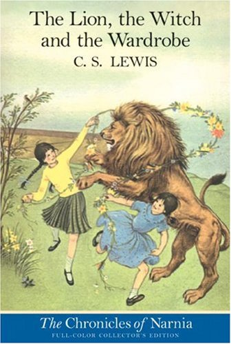 a review of the novel the chronicles of narnia the lion the witch and the wardrobe by cs lewis The lion, the witch and the wardrobe was a part of a book this entry was posted in book reviews and tagged adventure, cs lewis, chronicles of narnia, classic, fantasy by sarah j bookmark the permalink.