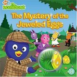 The Mystery of the Jeweled Eggs (Backyardigans