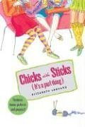 Chicks with Sticks: It's a Purl Thing