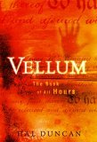 Vellum: The Book of All Hours