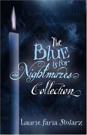 Blue is for Nightmares Collection (Blue Is For Nightmares, #1-4)