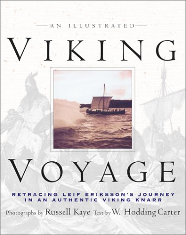 voyages of leif erickson
