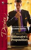 Billionaire's Proposition (Dynasties: The Elliotts 1) (Silhouette Desire No. 1699)
