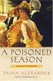 A Poisoned Season (Lady Emily, #2)