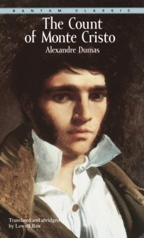 the revenge of edmond dantes in the count of monte cristo by alexandre dumas Dumas wrote that the idea of revenge in the count of monte cristo came from a   1793: thomas-alexandre dumas is promoted to the rank of general in the army   in 1815 edmond dantès, the young and successful merchant sailor recently.