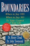 Boundaries