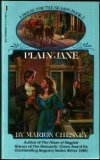 Plain Jane (A House for the Season, Book 2)