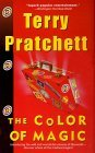 The Color Of Magic (Discworld, Book 1)