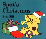 Spot's Christmas board book (Spot)