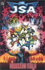 JSA Vol. 2: Darkness Falls