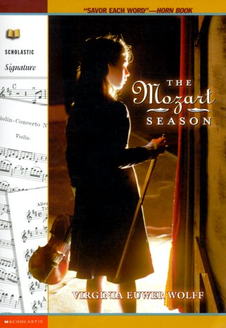 The Mozart Season