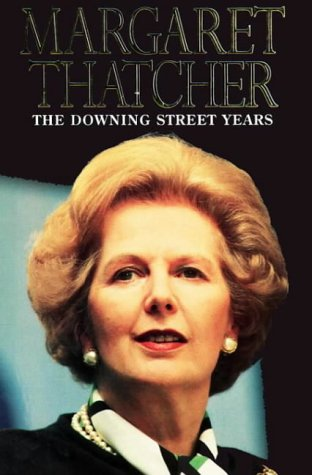 Thatcher: The Downing Street Years movie