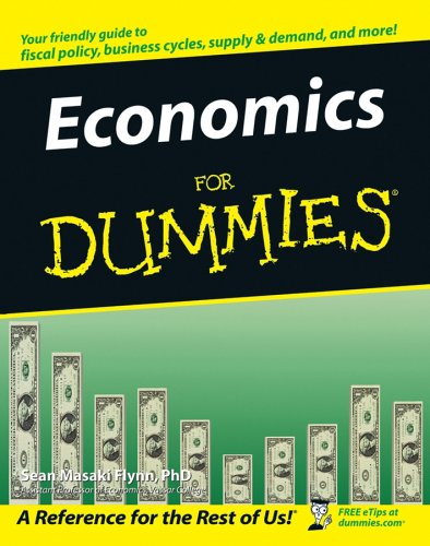 economics 101 This should be a mandatory class for every liberal in america there is not one thing here in the video that could even be remotely disputed not one.
