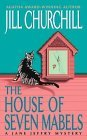 The House of Seven Mabels (Jane Jeffry Mystery, Book 13)