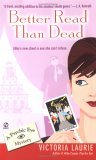 Better Read Than Dead (Psychic Eye Mystery, Book 2)
