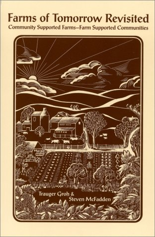 Farms of Tomorrow Revisited book cover